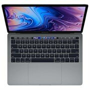 Apple MacBook Pro 13 Retina Touch bar MR9Q2 LL/A Spaсe Gray Mid 2018 (i5/ 2.3 Ghz/8Gb/256Gb/)