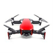 Dji Air Flame Red