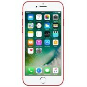 Смартфон Apple iPhone 7 128Gb Red A1778