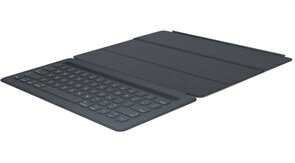 Клавиатура Smart Keyboard for 10.5-inch iPad Pro Black Smart