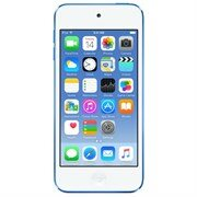Плеер MP3 Apple iPod Touch 6 32Gb Blue